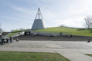 TUDelft-University-building