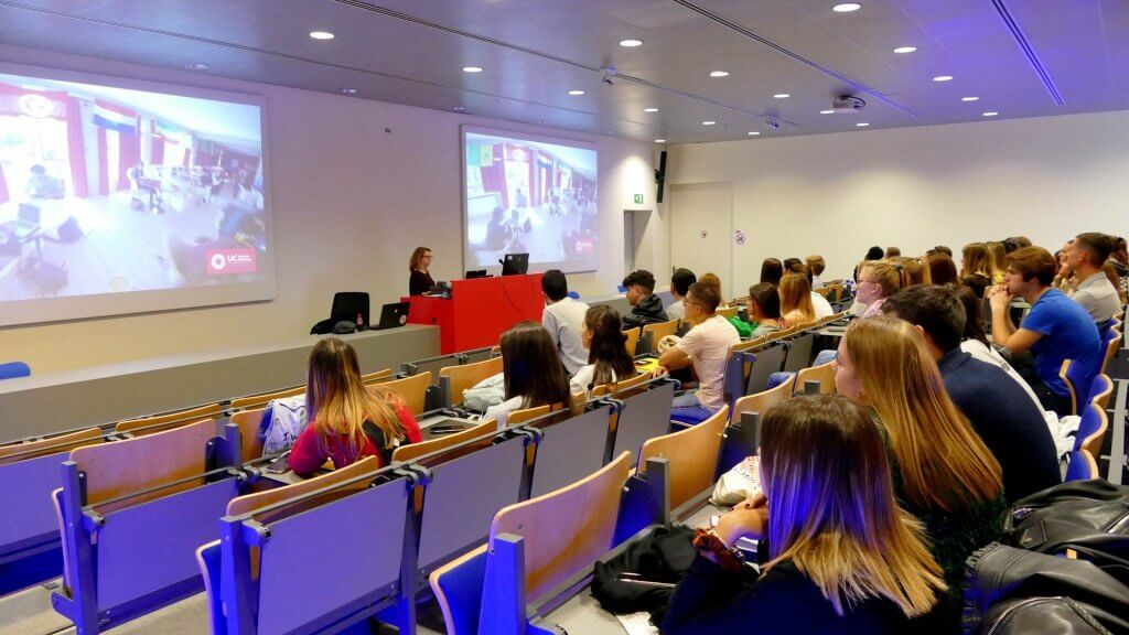 UCLL-students-video-presentation-university-Delft-Belgium-Netherlands-WebClip2Go